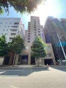 札幌市営地下鉄南北線/すすきの駅 徒歩7分 13階 築31年の外観