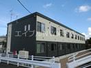 函館本線/ほしみ駅 徒歩13分 1-2階 築11年の外観