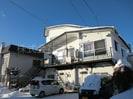 札幌市営地下鉄東豊線/栄町駅 徒歩13分 1階 築35年の外観