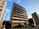 札幌市電<札幌市交通局>/ロープウェイ入口駅 徒歩1分 10階 築4年の外観