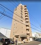 札幌市営地下鉄東豊線/栄町駅 徒歩3分 6階 築21年の外観