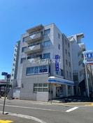 札幌市営地下鉄東豊線/栄町駅 徒歩1分 4階 築30年の外観