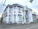札幌市営地下鉄東豊線/栄町駅 徒歩3分 1階 築29年の外観