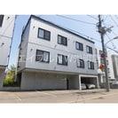 札幌市営地下鉄南北線/麻生駅 徒歩9分 3階 築16年の外観