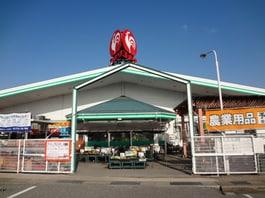 コメリハード&グリーン彦根稲枝店