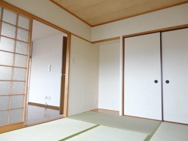 やっぱり和室はいいですね。