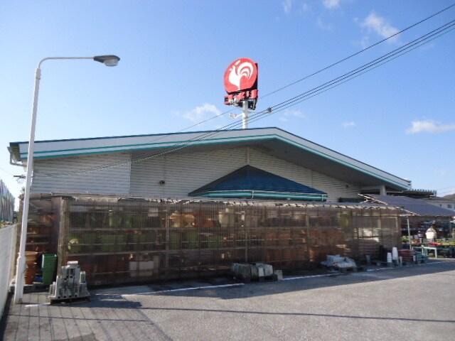 コメリ河瀬店(電気量販店/ホームセンター)まで1335m※コメリ河瀬店