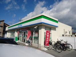 ファミリーマート川瀬馬場店