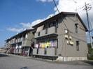 近江鉄道多賀線/スクリーン駅 徒歩41分 1階 築25年の外観