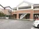 東海道本線<琵琶湖線・JR京都線>/彦根駅 徒歩5分 2階 築15年の外観