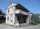 東海道本線<琵琶湖線・JR京都線>/南彦根駅 徒歩35分 2階 築21年の外観