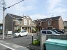湖西線/和邇駅 徒歩8分 1階 築15年の外観