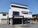 勝野Y邸貸家の外観