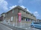 ファインステージN(前橋市龍蔵寺町)016493901の外観