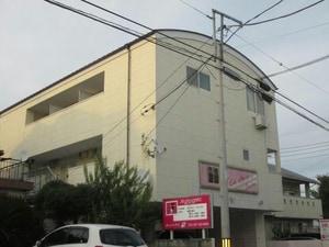ファンティーヌ (前橋市朝倉町)
