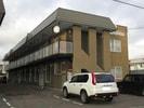 豊岡4・7ポパイハウスの外観