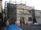 仮)宮下25新築の外観