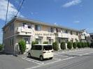 くるくるバス(碧南市)/岬町 徒歩1分 1階 築16年の外観