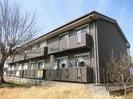 名鉄バス(西尾市)/中畑東 徒歩2分 1階 築12年の外観