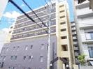 近鉄難波線・奈良線/新大宮駅 徒歩4分 3階 築31年の外観