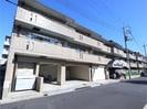 大和路線・関西本線/奈良駅 徒歩6分 3階 築31年の外観