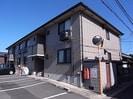 奈良線/上狛駅 徒歩8分 2階 築19年の外観