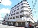 大和路線・関西本線/奈良駅 徒歩7分 4階 築23年の外観