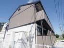 大和路線・関西本線/奈良駅 バス:16分:停歩4分 2階 築23年の外観