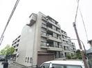 大和路線・関西本線/奈良駅 バス:15分:停歩2分 4階 築45年の外観