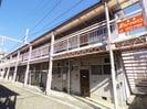 近鉄難波線・奈良線/近鉄奈良駅 バス:10分:停歩3分 1階 築45年の外観