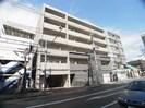 近鉄難波線・奈良線/近鉄奈良駅 徒歩1分 2階 築9年の外観