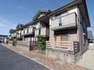 大和路線・関西本線/奈良駅 バス:9分:停歩8分 1階 築12年の外観