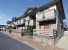 大和路線・関西本線/奈良駅 バス:9分:停歩8分 1階 築13年の外観