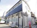 大和路線・関西本線/奈良駅 徒歩5分 1階 築31年の外観