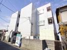 大和路線・関西本線/奈良駅 徒歩18分 2階 築29年の外観