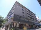 近鉄難波線・奈良線/新大宮駅 徒歩3分 5階 築47年の外観