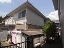 桜井線<万葉まほろば線>/帯解駅 徒歩3分 1階 築30年の外観