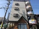 大和路線・関西本線/奈良駅 徒歩9分 5階 築30年の外観