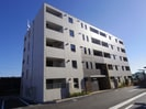 桜井線<万葉まほろば線>/京終駅 徒歩18分 2階 築浅の外観