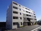 桜井線<万葉まほろば線>/京終駅 徒歩18分 4階 築浅の外観