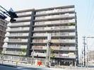 大和路線・関西本線/奈良駅 徒歩2分 4階 築40年の外観