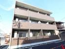 大和路線・関西本線/奈良駅 徒歩10分 3階 1年未満の外観