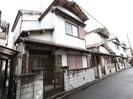 桜井線<万葉まほろば線>/京終駅 徒歩24分 1階 築58年の外観