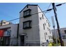 東海道本線<琵琶湖線・JR京都線>/石山駅 徒歩3分 3階 築32年の外観
