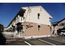 東海道本線<琵琶湖線・JR京都線>/石山駅 徒歩22分 2階 築28年の外観