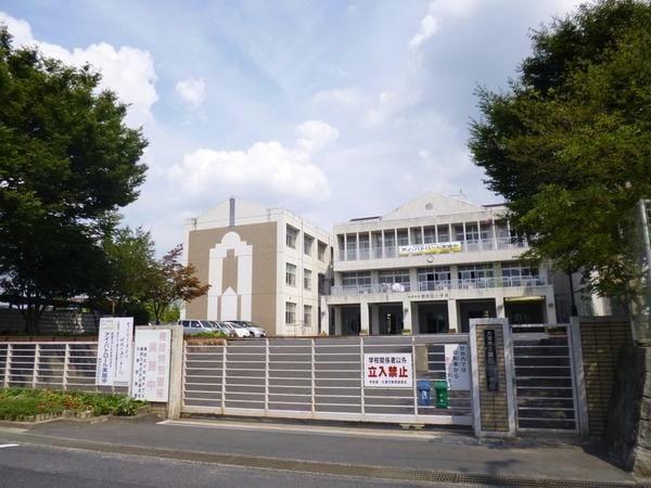 大津市立瀬田北小学校(小学校)まで656m