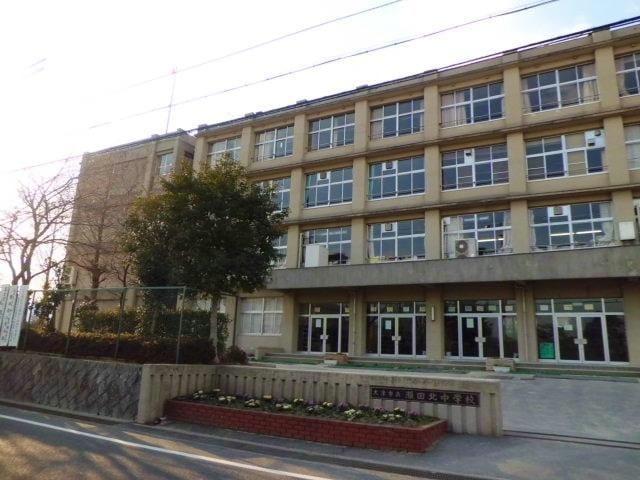 大津市立瀬田北中学校(中学校/中等教育学校)まで746m