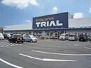 スーパーセンタートライアル滋賀大津店(ディスカウントショップ)まで2215m