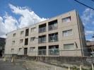 東海道本線<琵琶湖線・JR京都線>/膳所駅 徒歩10分 2階 築39年の外観