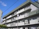 東海道本線<琵琶湖線・JR京都線>/瀬田駅 徒歩8分 4階 築48年の外観